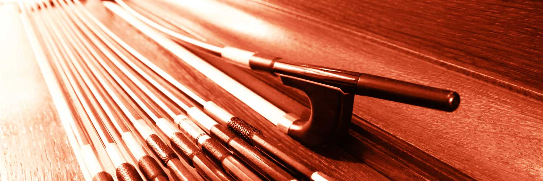 Bögen Geigenbau Zwirner 1